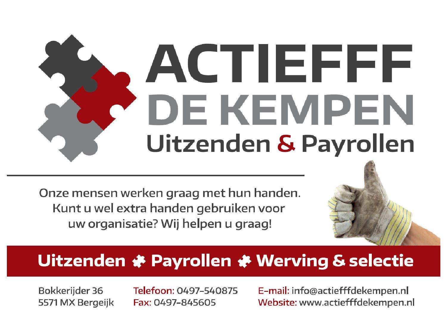 logo Actiefff De Kempen
